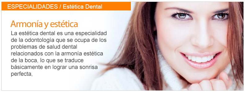 Estética dental Navalcarnero