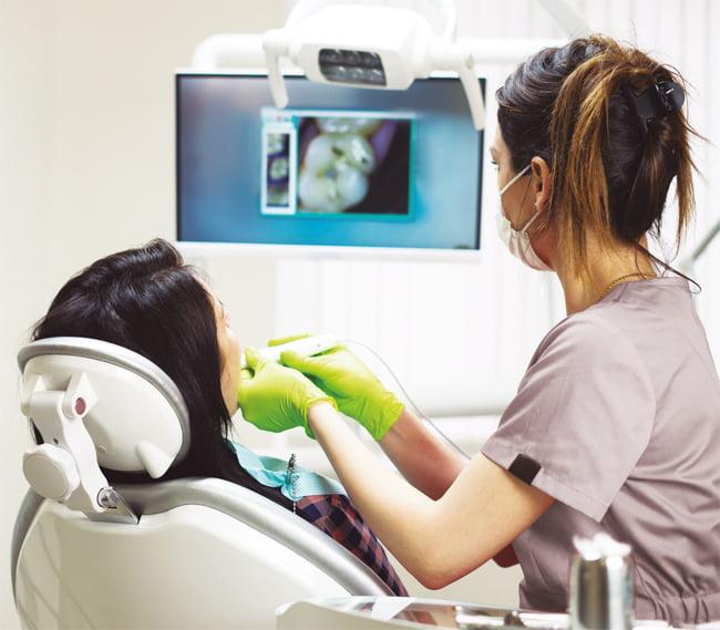 Odontologñía especializada en Navalcarnero