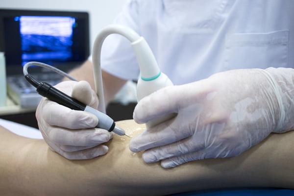 Fisioterapia invasiva en Navalcarnero