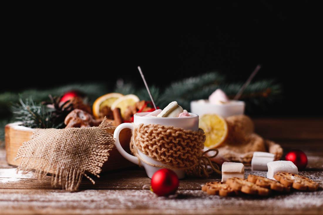 Nutrición navidad